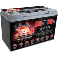 Full Throttle FT1100-31 Battery