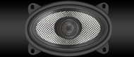 American Bass SQ 4.6 Full Range Speaker