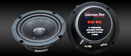American Bass SQ-5C Midrange Speaker