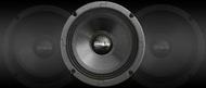 American Bass SQ65CB Midrange Speaker