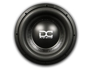 DC Audio Re-Cone Level 3 M2