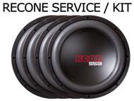 XCON Recone Service / Kit