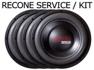 ZCON Recone Service / Kit