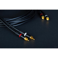 Soundrive Elevated Fidelity Series 1 Channel RCA Cable