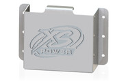 XS Power 545 Stamped Aluminum Side Mount Box with no Window