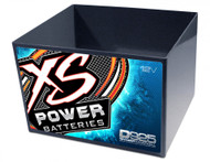XS Power Protective Metal Case for D925