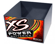 XS Power Protective Metal Case for S1200