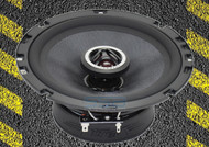 "Audio Legion CMG65 6.5"" 4 Ohm Coaxial Speakers"
