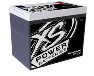 XS Power 12V Super Capacitor Bank, Group 24, Max Power 4,000W, 500 Farad