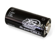XS Power 2.85V, 3,150F SuperCell Capacitor