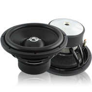 "Ampere Audio-2.5 RVE 12"" 800w RMS Subwoofer"