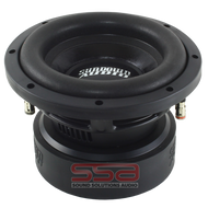 SUNDOWN AUDIO E8V4 SUBWOOFER 300W E SERIES **CLOSE OUT SALE**