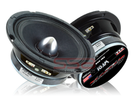 "Synergy Audio PAF-808 8"" Pro Audio Mid Bass 8 Ohm"