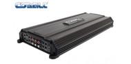 ORION COBALT CB1500.5, CLASS AB AMP 1500 WATTS 2 OHM MONO 3000 WATTS MAX