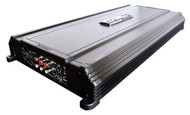 ORION COBALT CB2700.5, CLASS D 1 OHM 5 CHANNEL AMP 2700 WATTS 5400 WATTS MAX