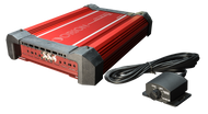 ORION HCCA HCCA1500.4, 4 CHANNEL AMPLIFIER 1500 WATTS RMS