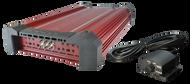 ORION HCCA HCCA2000.4, 4 CHANNEL AMPLIFIER 2000 WATTS RMS
