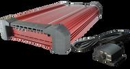 ORION HCCA HCCA5000.1D, CLASS D MONOBLOCK AMPLIFIER 5000 WATTS RMS