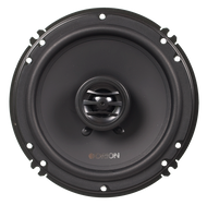 "ORION COBALT CO60 SPEAKERS 6"" COAXIAL"