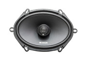 "ORION XTR COAXIAL SPEAKER 5"" x 7"" XTR57.2 2 WAY"