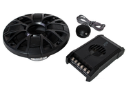 "ORION XTR COAXIAL SPEAKER COMPONENT SYSTEM W/ CROSSOVERS 5.25"" XTR55.SC 2 WAY"