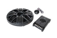 "ORION XTR COAXIAL SPEAKER COMPONENT SYSTEM W/ CROSSOVERS 6.5"" XTR65.SC 2 WAY"