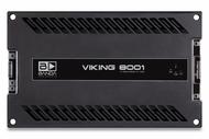 Banda Viking 8000 1 ohm / 2 ohm