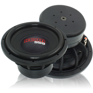"XCON 10"" 2000W Subwoofer by SSA®"