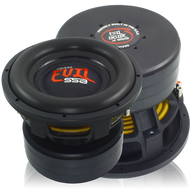 "Team EVIL 12"" 5000W Subwoofer  by SSA®"