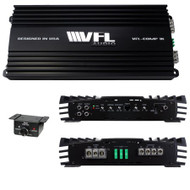 VFL COMP 1K 1000w RMS Mono Block Amplifier
