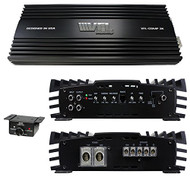 VFL COMP 3K 3000w RMS Mono Block Amplifier