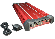 ORION HCCA HCCA11000.1D-SPLX, CLASS D MONOBLOCK AMPLIFIER 11,000 WATTS RMS