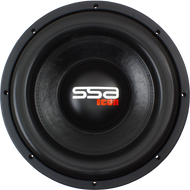 "Recone for ICON 12"" 1250W Subwoofer by SSA® (New for 2018)"