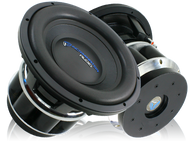 "Warden 18 Incriminator Audio 18"" 3500W Warden Series"
