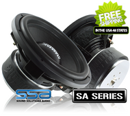Sundown Audio SA-12 600W SA Series