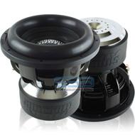 Sundown Audio Zv4-12 Rev2 2000W Zv4 Series