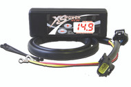 VCM Controller and Harness Combo Kit XSP310-313 (for 95 and up GM applications with 4 wire oval alternator plugs)