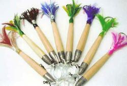 Cedar Feather lures