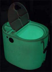 14 Gallon Tank Nite-Glo™ With KA500 KeepAlive®Oxygen Infusor ®