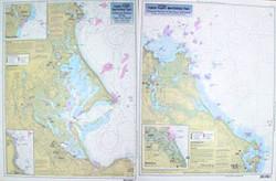 Inshore: Cohasset Harbor to Manomet, MA