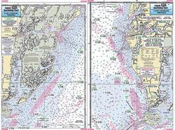 Small Boat/Kayak: Cape Charles, VA with Fishermans Island
