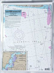 ICW Booklet: Albemarle Sound to Neuse River, NC