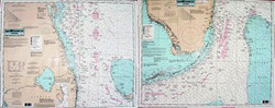 Offshore: Cape Canaveral to Key West, FL