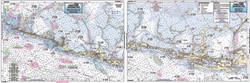 Small Boat and Kayak: Cross Key to Upper Matecumbe Key, FL