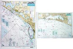 Neashore: St Joseph, St Andrew and Choctawhatchee Bays, FL