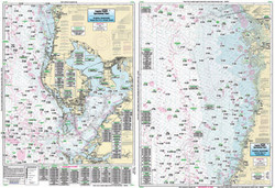Nearshore: Tampa Bay to Crystal River, FL