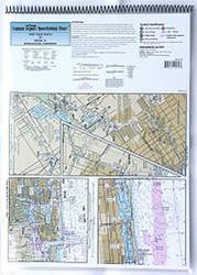 ICW Booklet: West Palm Beach to Miami, FL