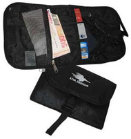 Kiva Passport Courier
