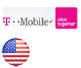 T-Mobile USA Pay By The Day SIM card (includes US$10 credit)