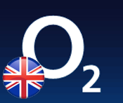 O2 Pay & Go UK SIM card